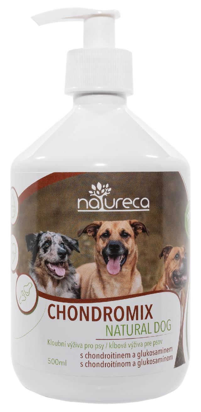 Chondromix, přírodní kloubní výživa pro psy